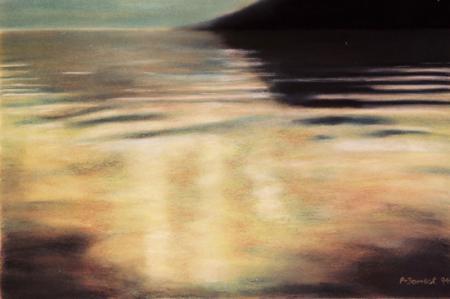 Beside still waters 1993.jpg