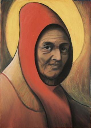 Catherine of Bologna 1993.jpg