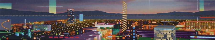 Night Vision-The city in an alternate reality 2012 sml.jpg